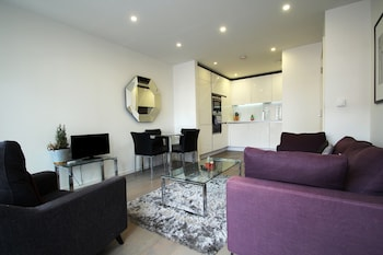 Angel Serviced Apartment