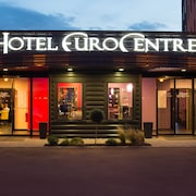 Hotel Eurocentre 3 Stars Toulouse Nord