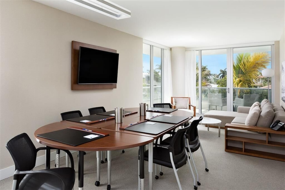 Meeting Facility, TRYP by Wyndham Miami Bay Harbor