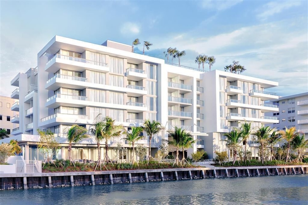 Exterior, TRYP by Wyndham Miami Bay Harbor