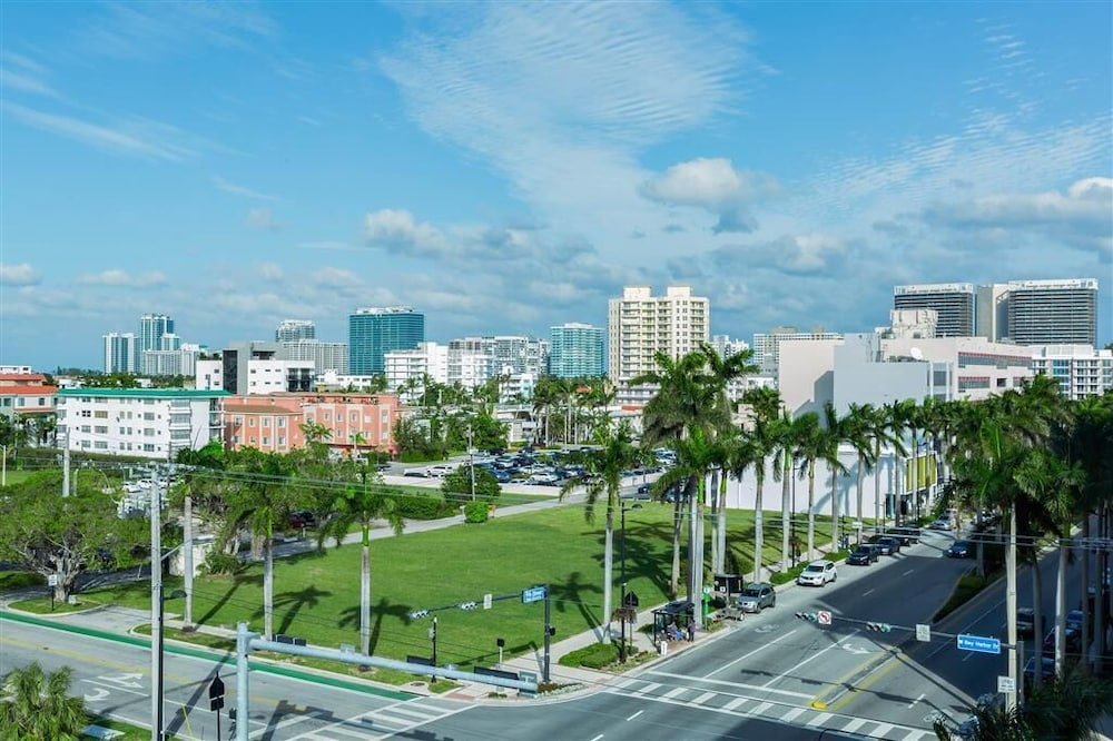 , TRYP by Wyndham Miami Bay Harbor