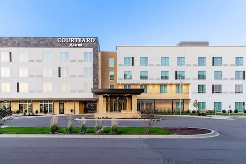 Courtyard by Marriott St Paul Woodbury