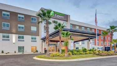 Holiday Inn Express Fort Walton Beach Central