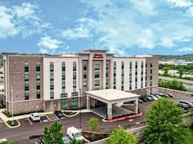 Hampton Inn & Suites Nashville/Goodlettsville
