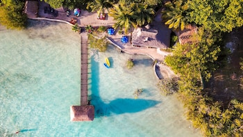 Hotel Pier Bacalar - All Inclusive