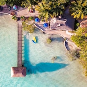 Hotel Wayak Bacalar - All Inclusive
