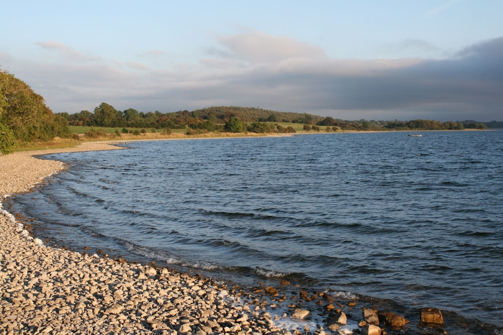 Beach, Offers Available at Lake Lodge on the Shores of Lough Owel in Westmeath