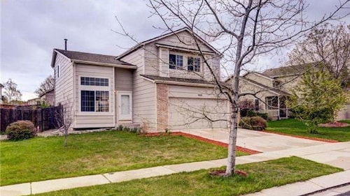 Great Place to stay Large and Spacious 4 Bedroom Home in the Heart of Colorado Springs! near Colorado Springs
