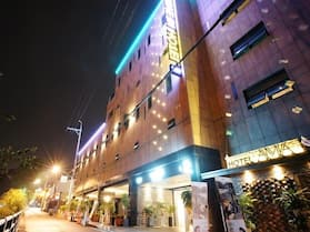 Anyang Boutique Hotel AMA