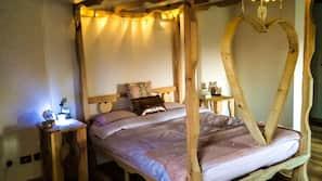 4 Schlafzimmer, Schreibtisch, kostenloses WLAN