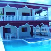 FLAMINGO GUEST HOUSE CELESTUN