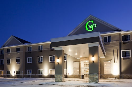 Great Place to stay GrandStay Cannon Falls near Cannon Falls