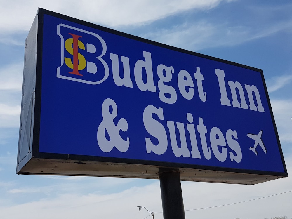 Exterior, Budget Inn and Suites