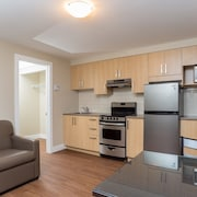 Riverfront Apartment - Brossard