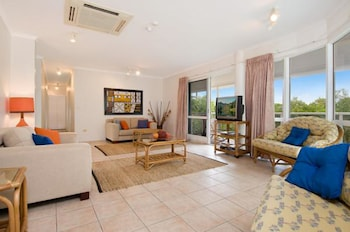 Palm Cove Penthouse Accommodation