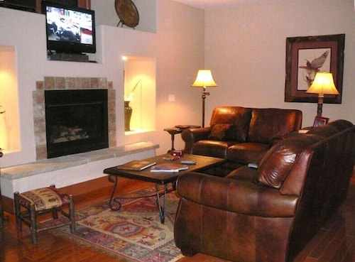 Check Expedia for Availability of Luxury Condo On San Juan Riverin Downtown Pagosa