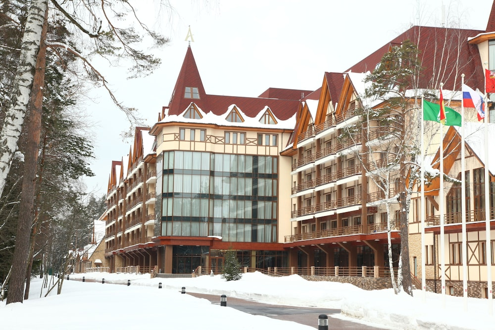 areal congress hotel