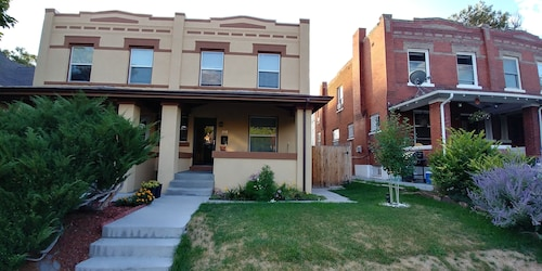 Great Place to stay Whittier Relaxation - Denver near Denver