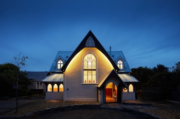 The Church - Luxury Accommodation