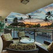 O-212 Ko Olina Beach Villa 3 Bedrooms 3 Bathrooms Condo by Redawning