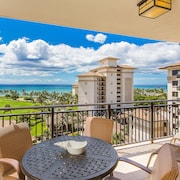 O-805: Hale Makai Ko Olina Beach Villa 3 Bedrooms 2.5 Bathrooms Condo by Redawning