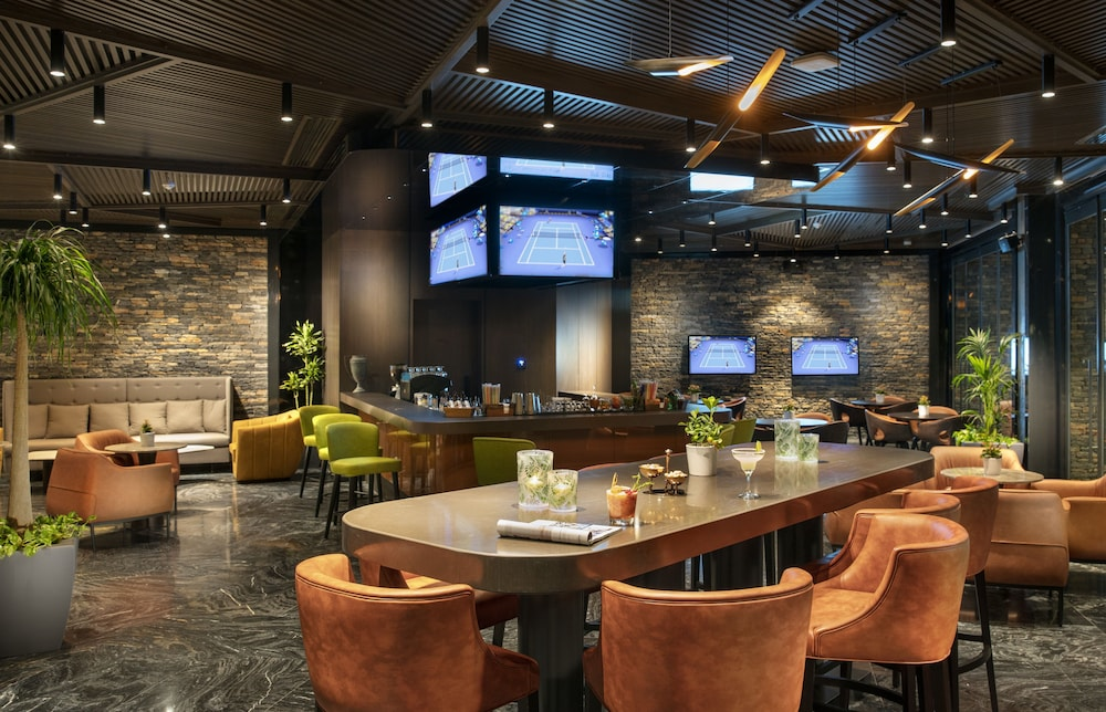 Sports Bar, Lujo Hotel - All Inclusive