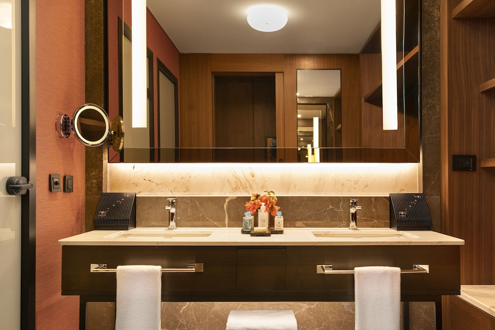 Bathroom, Lujo Hotel - All Inclusive