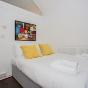 Central 2 Bed Apartment Near the Barbican