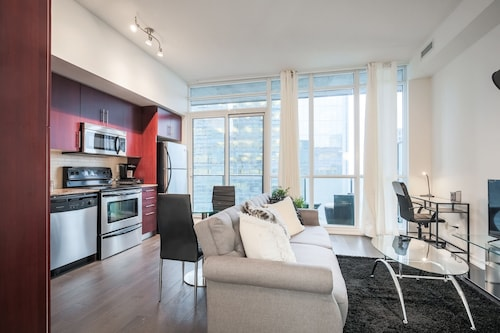 Check Expedia for Availability of Noel Suites - Air Canada Centre
