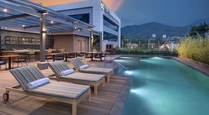 Hyatt Place San Pedro Sula
