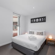 Melbourne Holiday Apartments Williamstown