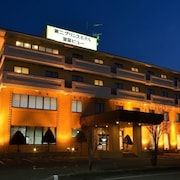 PRINCE HOTEL Second View MURORAN
