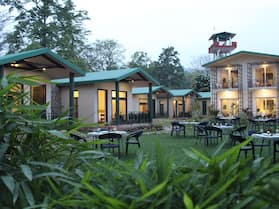 The Tiger Groove Resort