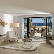 Royal Service at Paradisus Los Cabos – All Inclusive Adults Only
