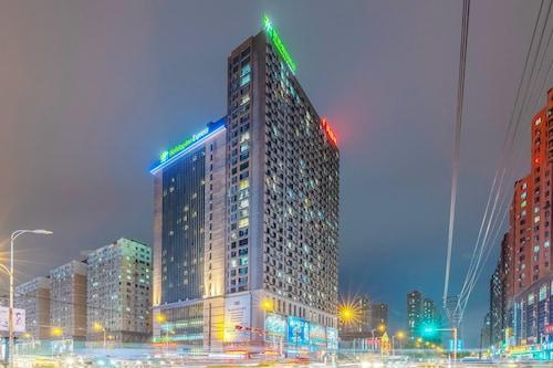 Holiday Inn Express Anshan Downtown, an IHG Hotel