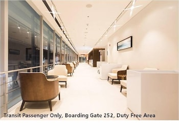 Incheon Airport Transit Hotel (Terminal 2)