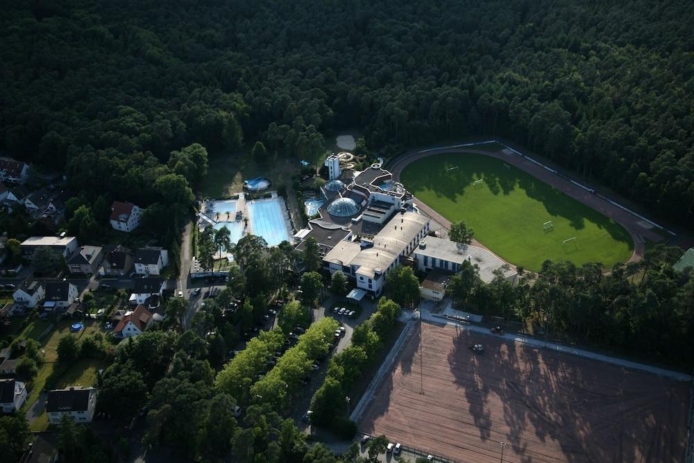 Vital Hotel Westfalen Therme Bad Lippspringe Hotelbewertungen 2019