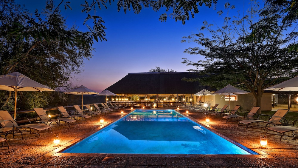 Featured Image, Nyati Safari Lodge - All Inclusive