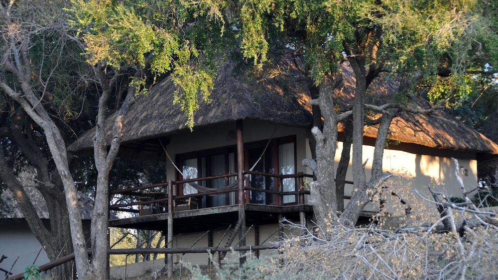 Exterior, Nyati Safari Lodge - All Inclusive