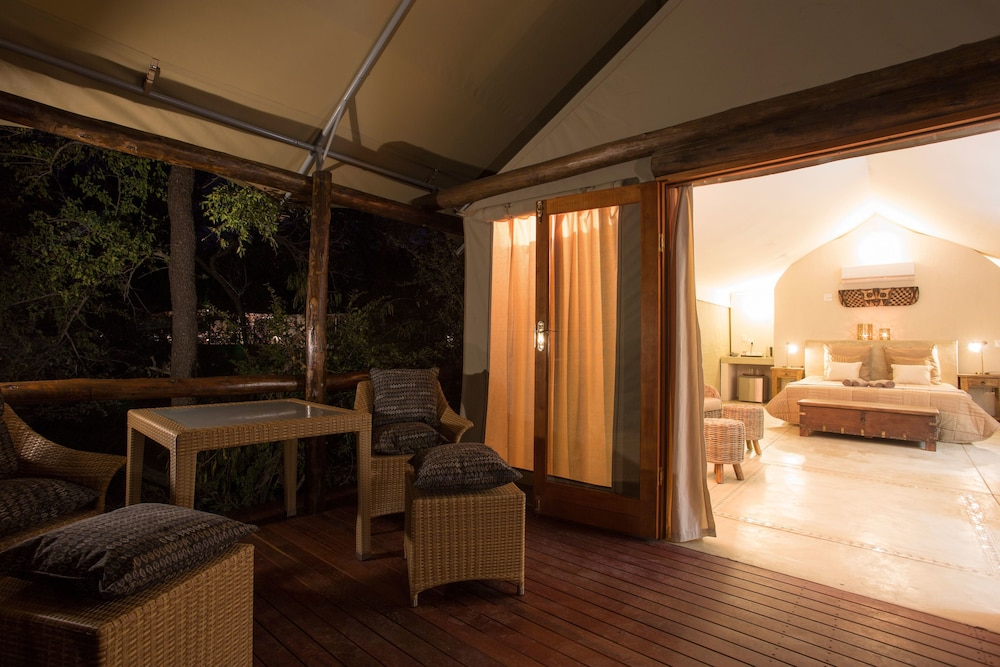 Room, Nyati Safari Lodge - All Inclusive