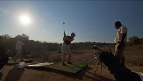 Golf, Nyati Safari Lodge - All Inclusive