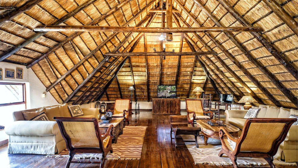 Interior, Nyati Safari Lodge - All Inclusive