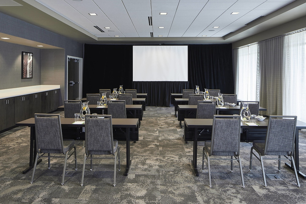 Meeting Facility, Courtyard by Marriott Minneapolis West