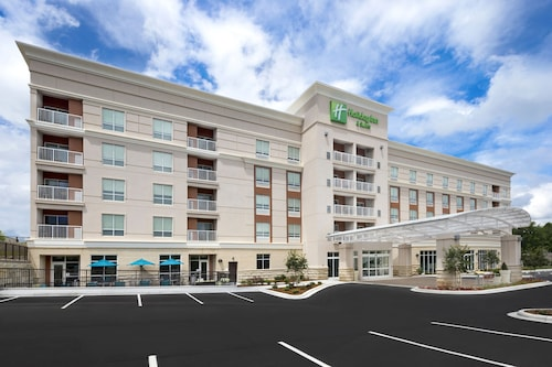 Check Expedia for Availability of Holiday Inn Hotel and Suites Arden - Asheville Airport