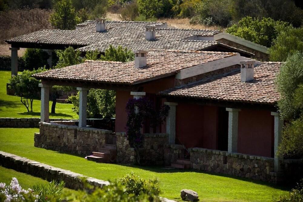 Residence Miriacheddu (San Teodoro, Italia) | Expedia.it