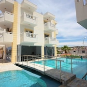 Relax Apartments Ksamil