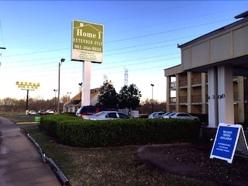 Home 1 Extended Stay Memphis