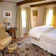 Mile Hill B&B