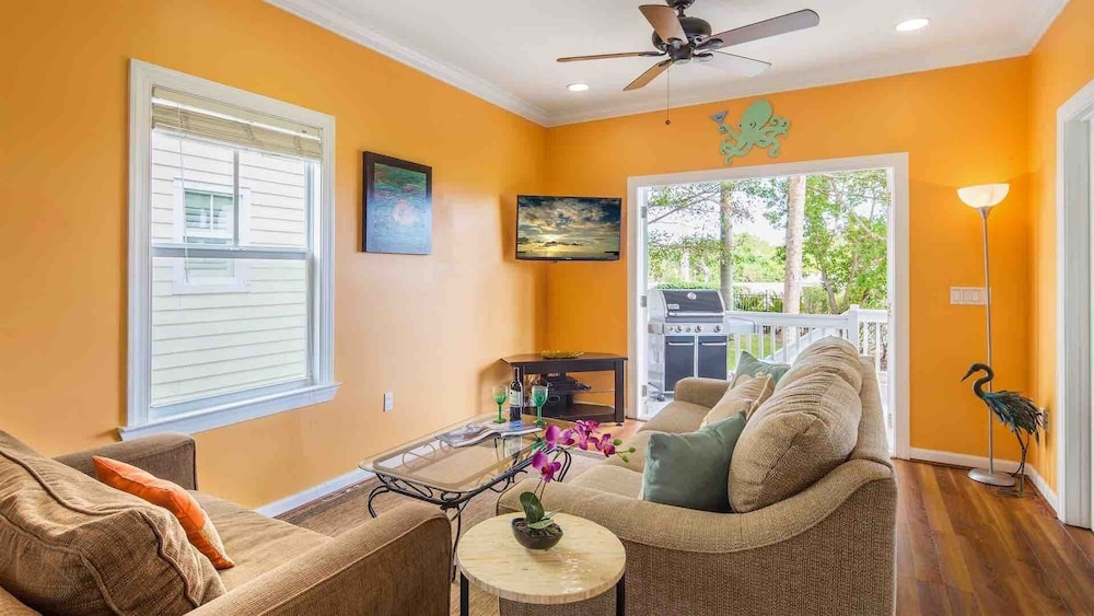 , Octopus's Garden @ Coral Hammock Spacious Home & Pool + Last KEY Services..