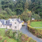 Eckford House Benmore, Dunoon